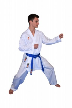Art. 22 – IPON – Kumite Master WKF Approved